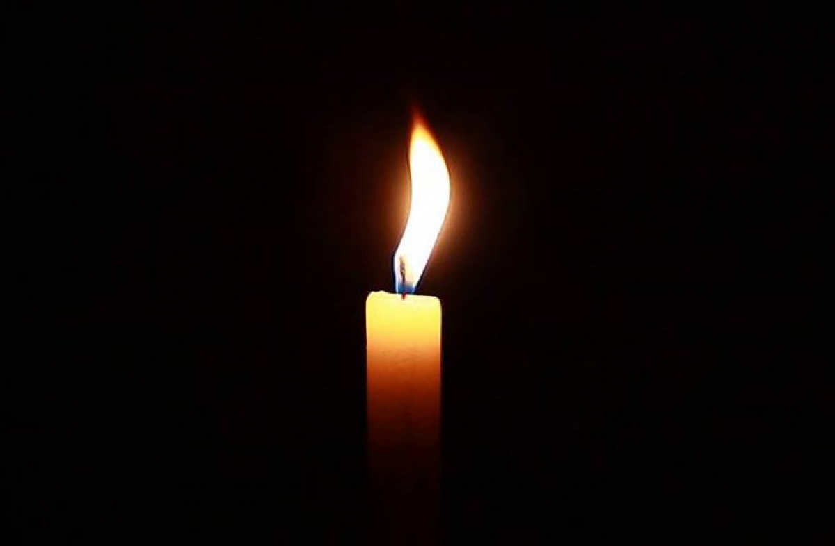 Сьогодні в Україні - день жалоби за жертвами авіакатастрофи в Ірані -  - 168524