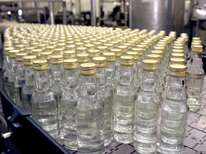 Підприємство на Київщині 5 років незаконно виготовляло етиловий спирт - Прокуратура, незаконна діяльність, київщина - 17478E22 B69B 4CF9 8AE3 9AD0A91A64B3 mw1024 s n 696x522