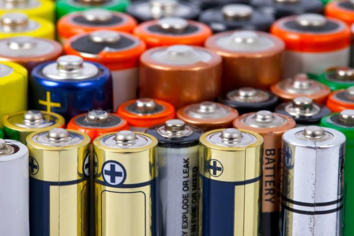 Лише за три тижні українці здали на переробку 2,5 тонни батарейок - батарейки - 17 batarejky