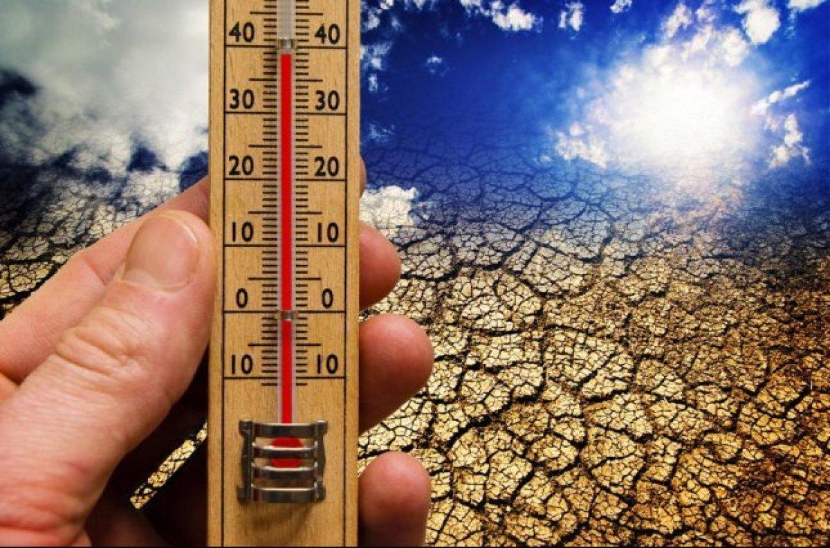 17_speka Вердикт кліматологів ООН: 2019 рік був другим найспекотнішим за всю історію спостережень
