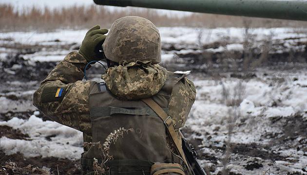 19_oss Порушили «тишу»: стріляли із міномету та гранатометів – загинув військовий