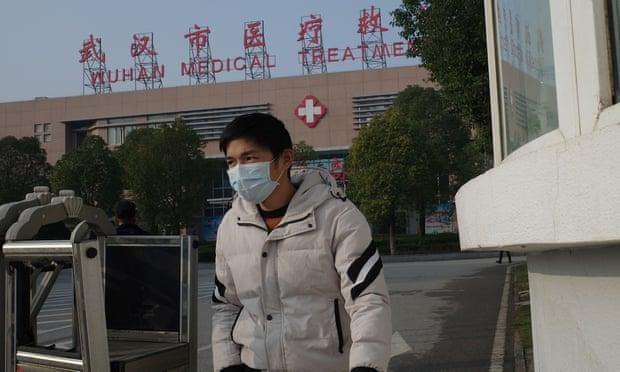 Спалах вірусу невідомого типу у Китаї: вже померло двоє людей - Китай, Вірус - 19 virus
