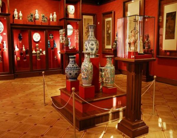 Музей Ханенків підбив підсумки роботи за минулий рік -  - 2 e1417471290895