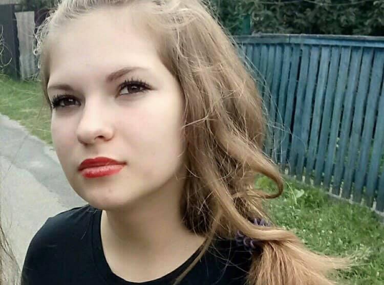 Неповнолітню дівчину з Білогородки знайдено! -  - 20200102 161655