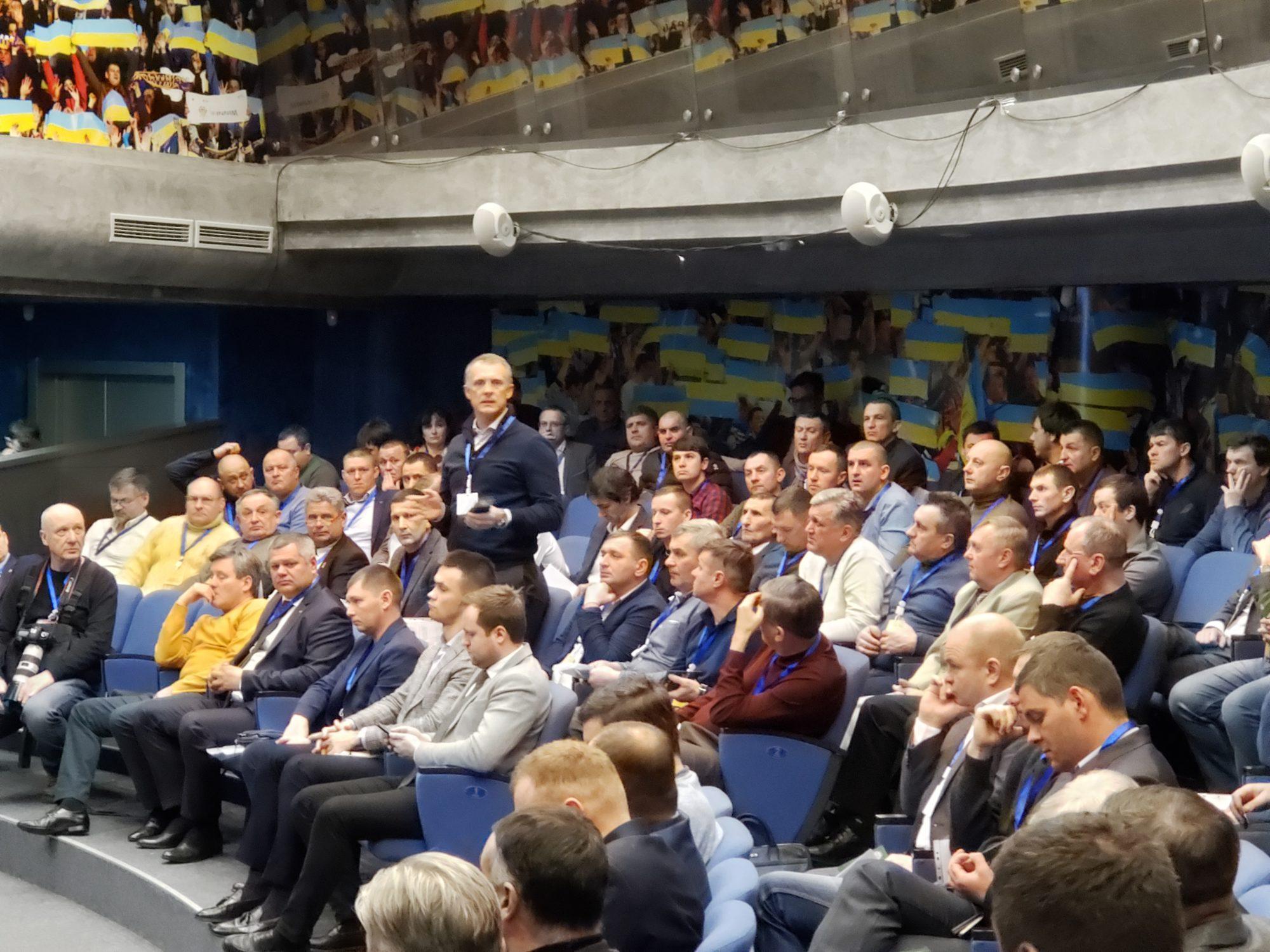 Обрано нового очільника Київщини футбольної -  - 20200118 113137 2000x1500
