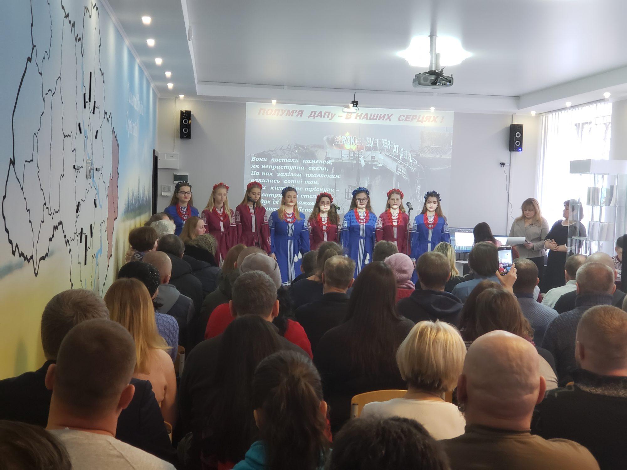 """20200120_135319-2000x1500 """"Полум'я ДАПу - в наших серцях"""": у Борисполі вшанували воїнів-""""кіборгів"""""""