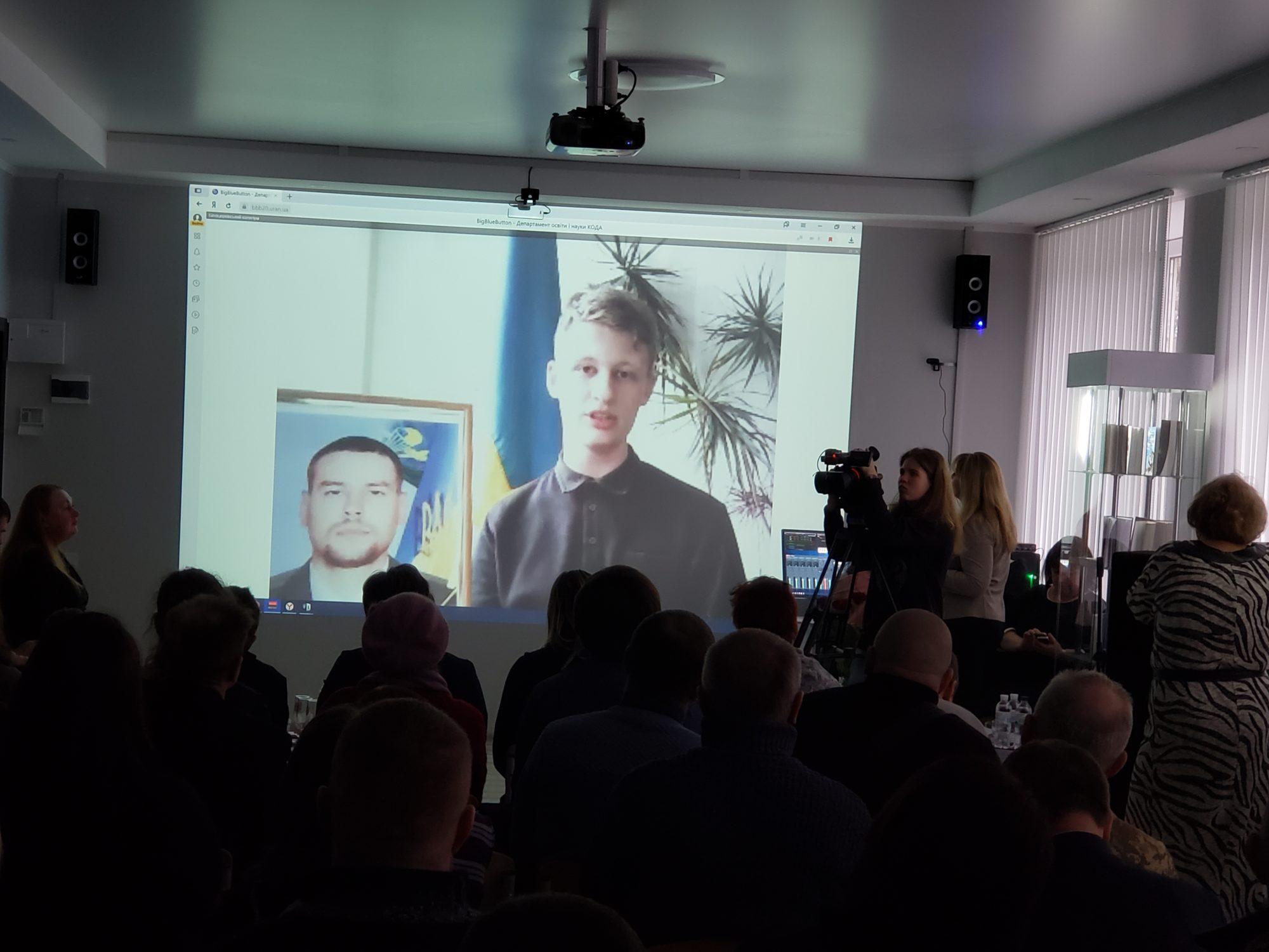 """20200120_143216-2000x1500 """"Полум'я ДАПу - в наших серцях"""": у Борисполі вшанували воїнів-""""кіборгів"""""""