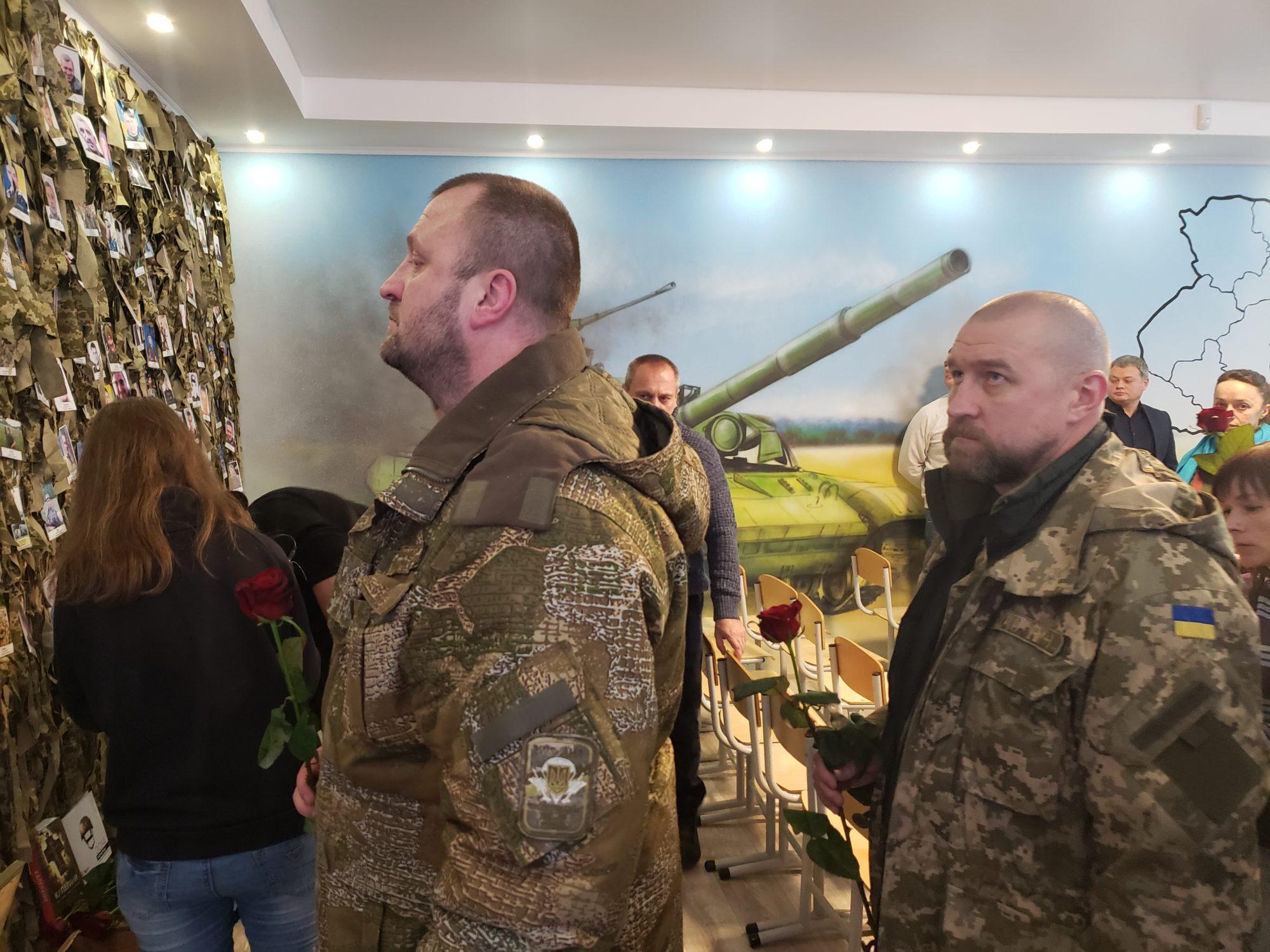 """20200120_150325-2000x1500 """"Полум'я ДАПу - в наших серцях"""": у Борисполі вшанували воїнів-""""кіборгів"""""""