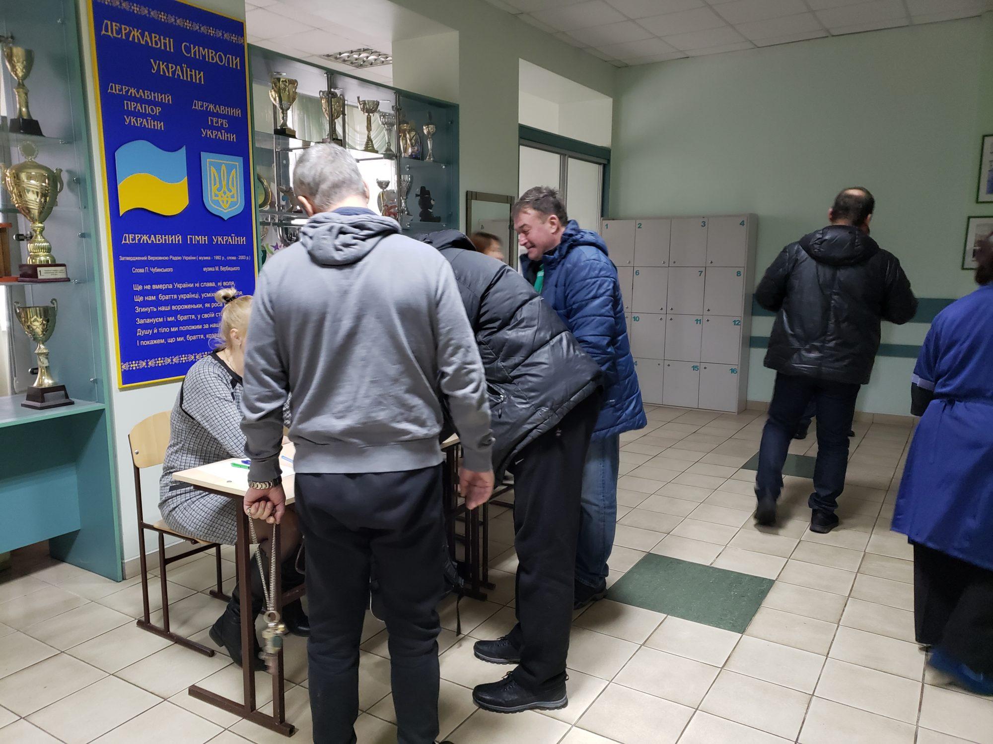 Школи не буде: у Броварах відбулася нарада щодо відкриття ЗОШ на базі БВУФК -  - 20200130 132719 2000x1500