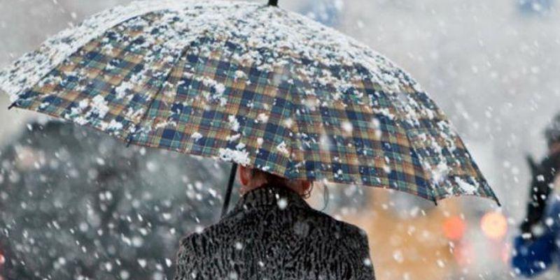 Мокрий сніг та штормовий вітер: 22 січня на Київщині лютуватиме негода - прогноз погоди, погода - 22 pogoda3