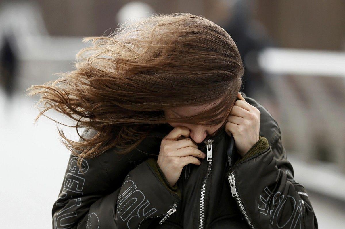 22_shkval В столичному регіоні – І рівень небезпеки: вітри на Київщині не вщухатимуть ще добу
