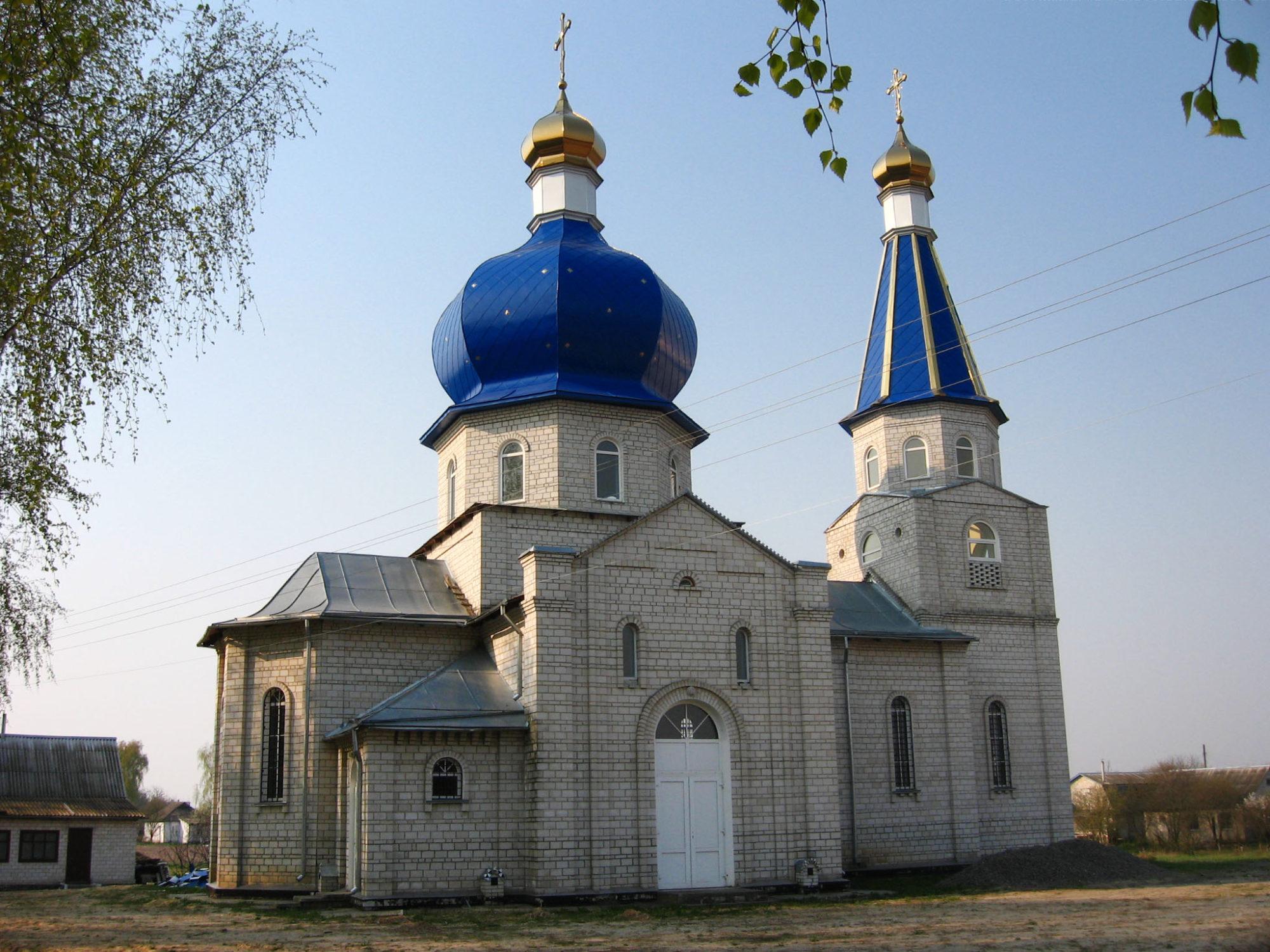 В Баришівському районі священник виганяє із церкви родичів загиблого атовця -  - 2300 2000x1500