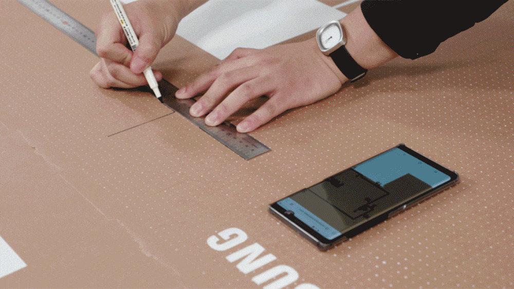 24_korobka3 Друге життя: Samsung представила екологічну упаковку-конструктор Eco-Package