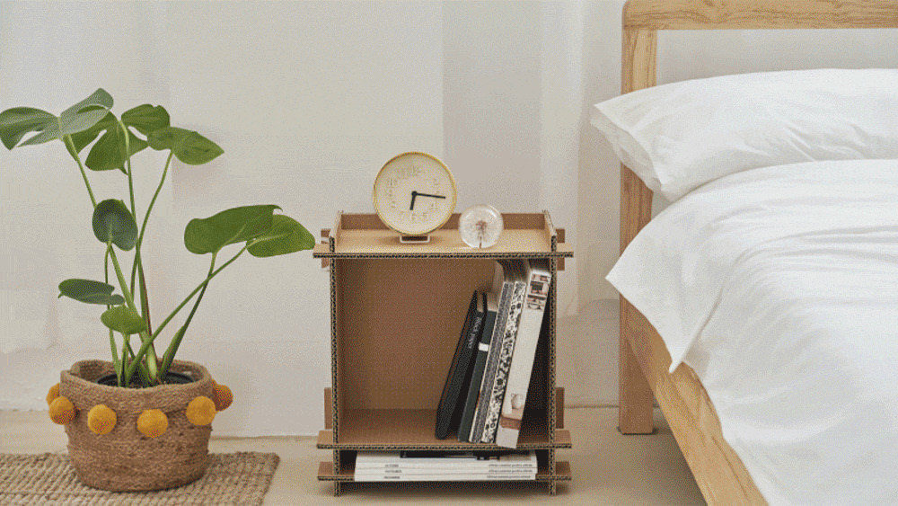 24_korobka5 Друге життя: Samsung представила екологічну упаковку-конструктор Eco-Package