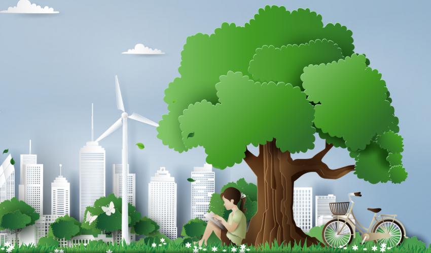 Будь «еко»: у Києві з лютого організують п'ять лекцій про охорону природи - еко - 27 eko