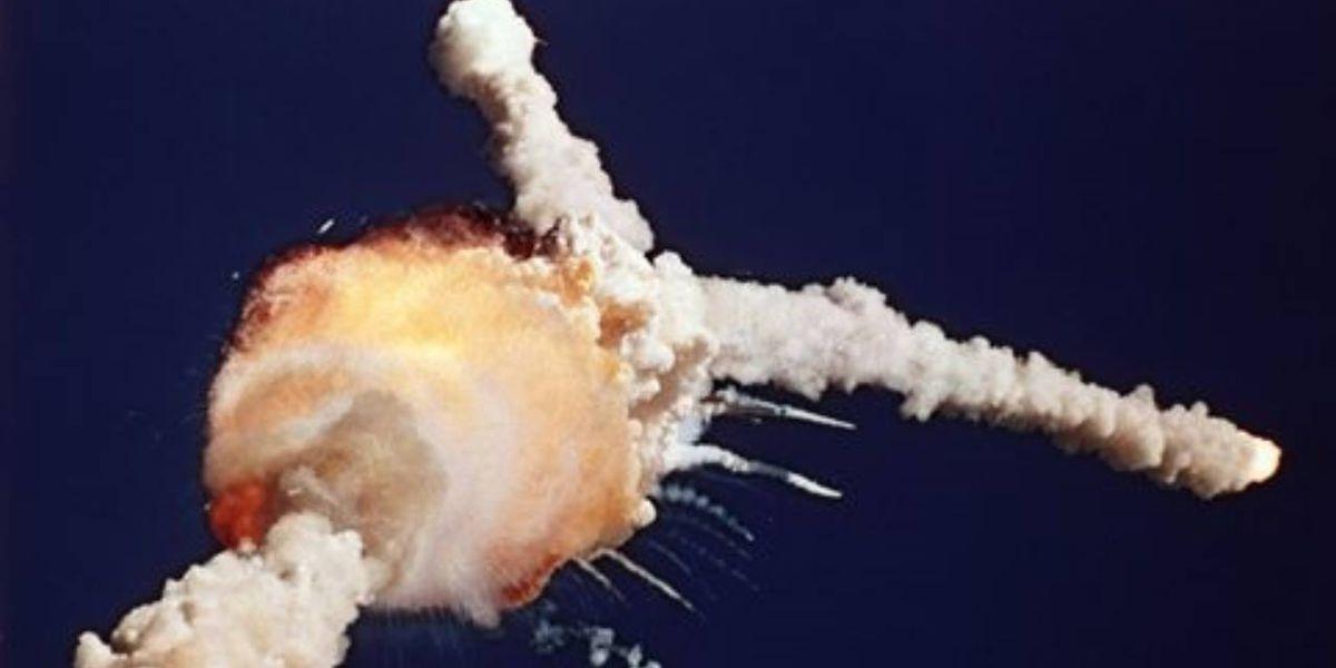 Чорний день в історії НАСА: чому не взлетів «Челленджер»? - космічний корабель, NASA - 28 chelendzher