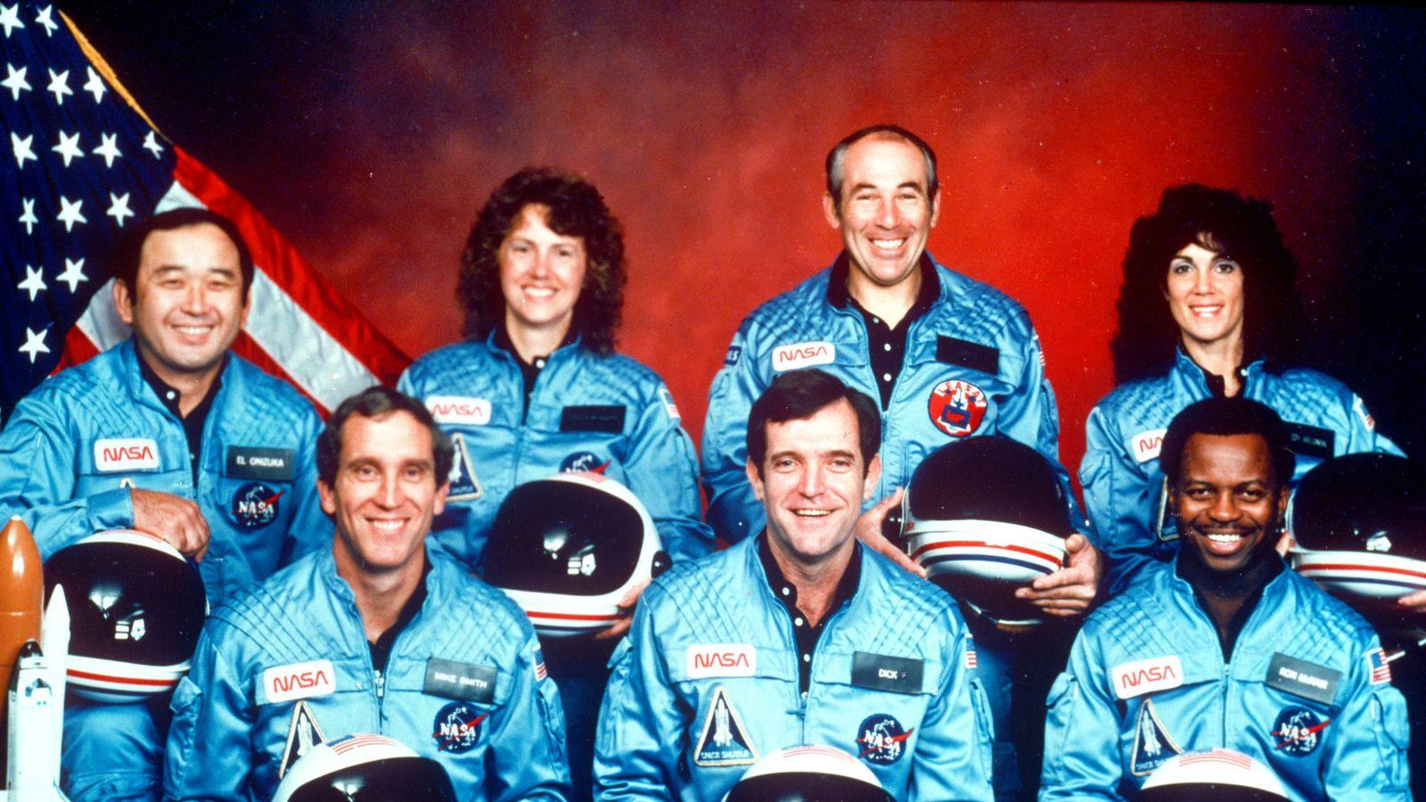 Чорний день в історії НАСА: чому не взлетів «Челленджер»? - космічний корабель, NASA - 28 chelendzher2