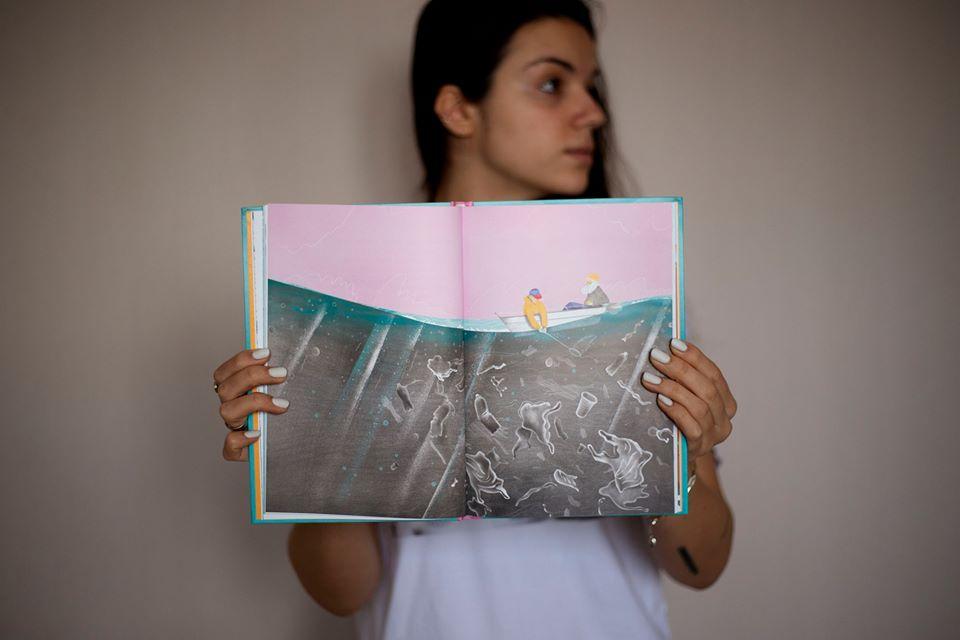 Доступно про важливе: в Україні вийшла книга про екологічні проблеми - екологія - 28 knyga3