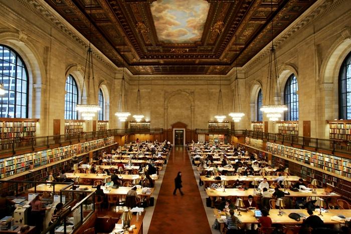 Нью-Йоркській бібліотеці 125 років: рейтинг найпопулярніших книг - Книги, Бібліотека - 2F48AD78 245C 46F4 805F 93085E978E3B