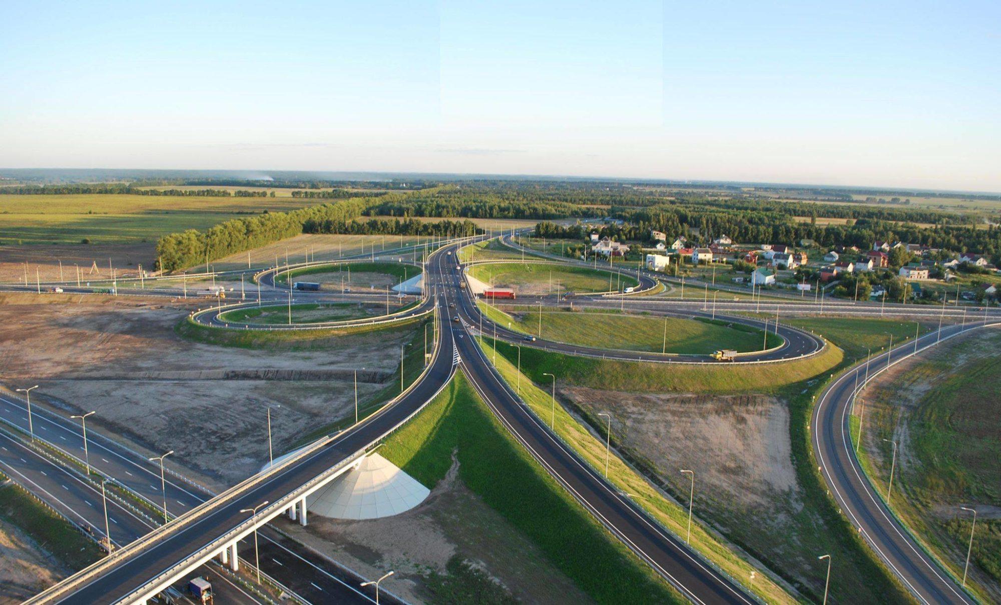 Укравтодор оголосив тендер на будівництво трьох транспортних розв'язок під Києвом -  - 30713612 1319979671435280 8562004063191826432 o 2000x1208