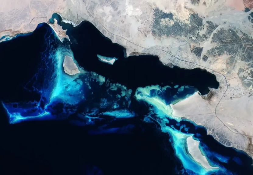 Вчені виявили величезне джерело природних парникових газів на нашій планеті - парникові гази - 30 gazy