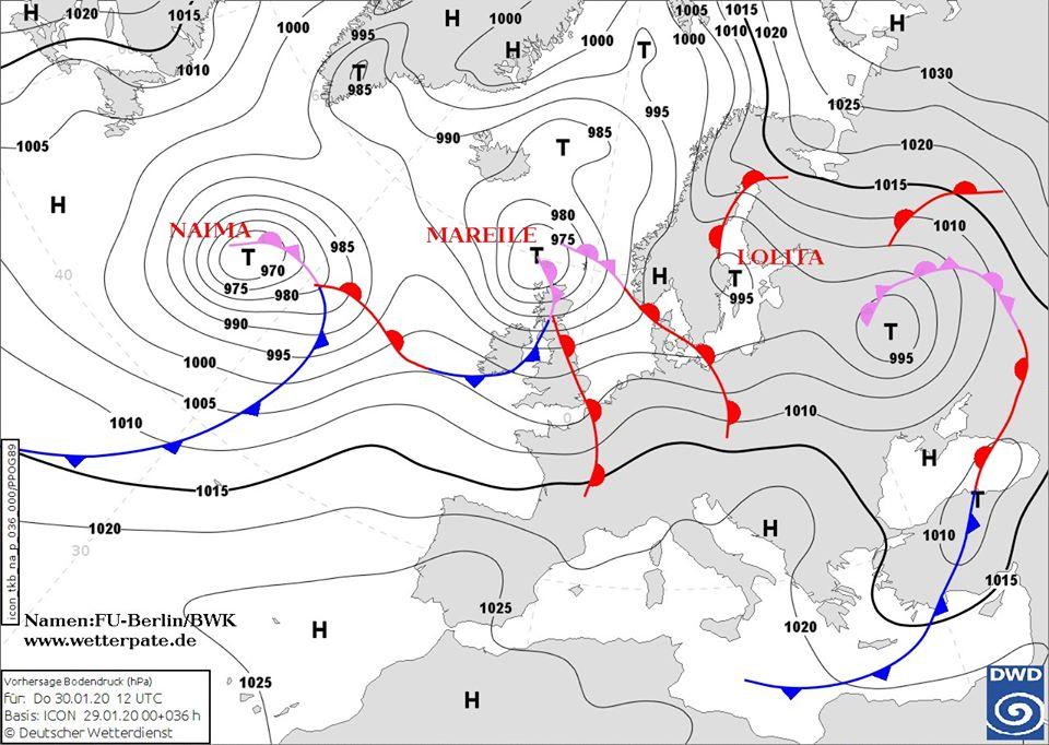 Ожеледиця та шквали: прогноз погоди на 30 січня на Київщині - прогноз погоди, погода - 30 pogoda