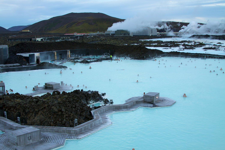 Сейсмологи попередили про можливе виверження ісландського вулкана, який спав 800 років - Європа - 30 vulkan