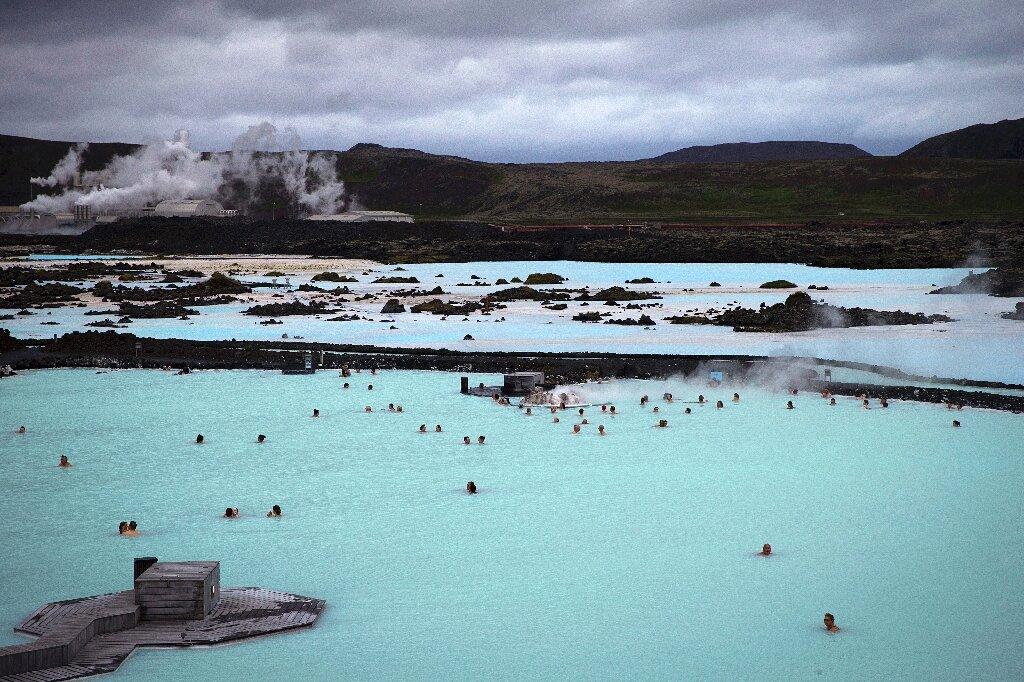 Сейсмологи попередили про можливе виверження ісландського вулкана, який спав 800 років - Європа - 30 vulkan2
