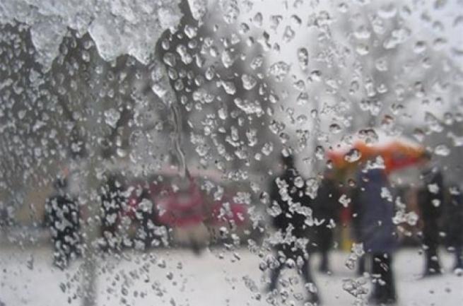 Останній день січня на Київщині буде хмарним та сніжним - погода - 31 pogoda3