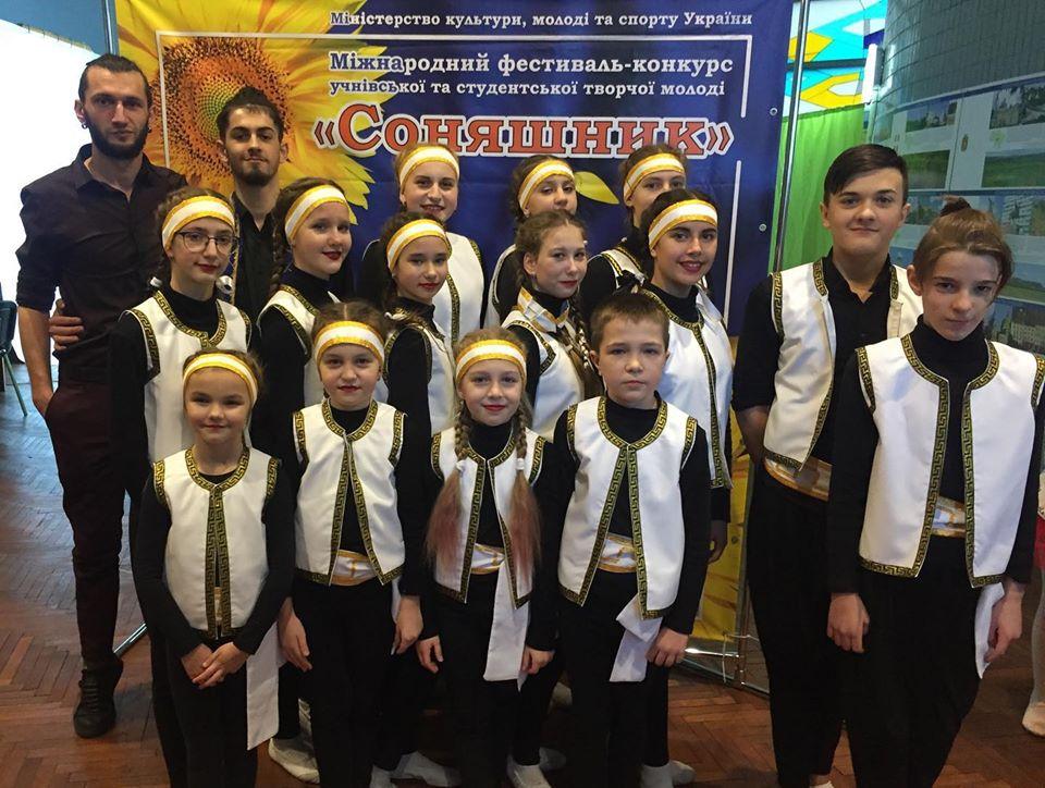 Немішаївські танцюристи повернулися з гран-прі з міжнародного фестивалю (ВІДЕО) - танці - 31 tantsy5