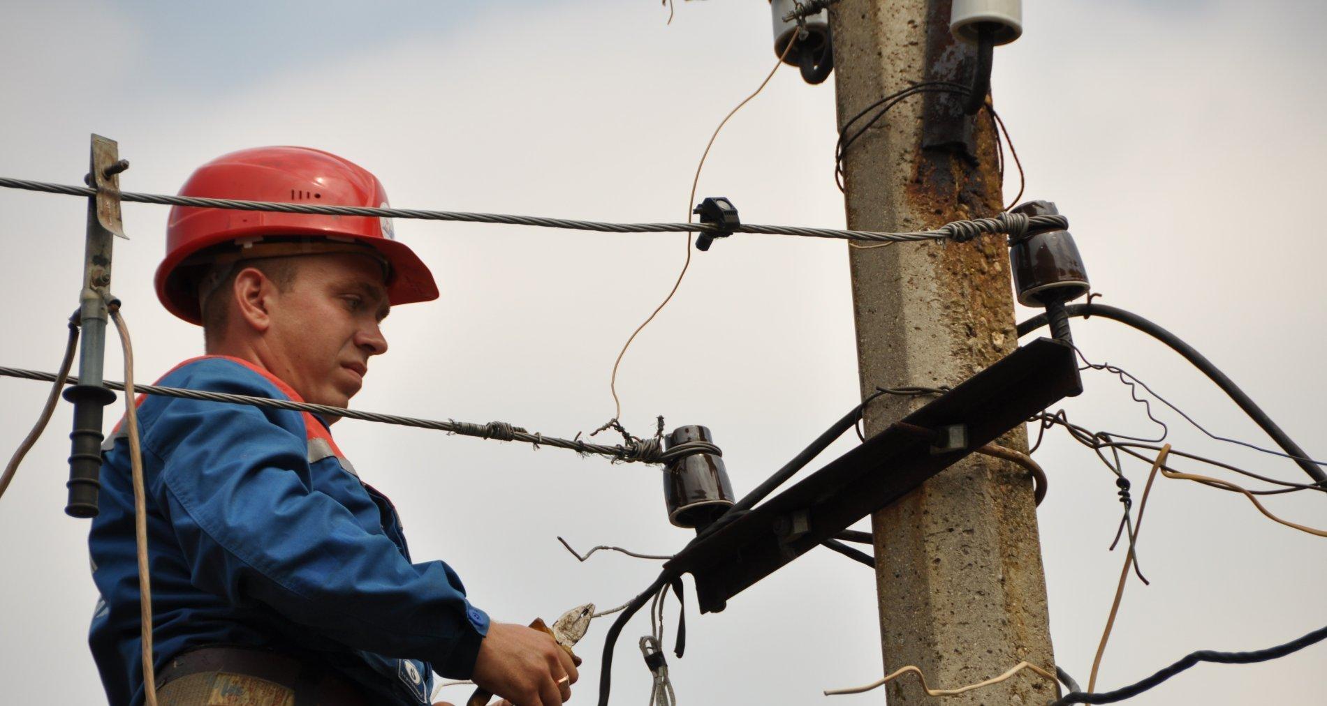 На Бориспіль чекає відключення світла -  - 333