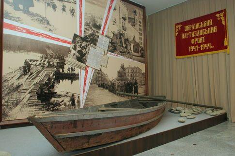 Музейний січень: в столиці можна безкоштовно відвідати низку культурних закладів -  - 34634 800x600 8e0d32218210eeed7c53ff98b7ba855b