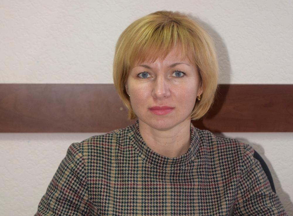 Головою Тетіївської РДА призначено Надію Дячук -  - 35692d13daa8066d5c91736532acf11f