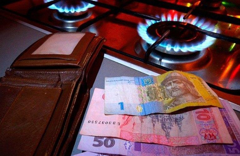 На скільки у Борисполі зменшилася плата за газ -  - 357000317 default