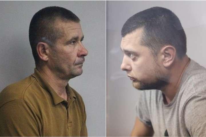 Суд продовжив арешт трьох підозрюваних у вбивстві 5-ти річної дитини -  - 38 main