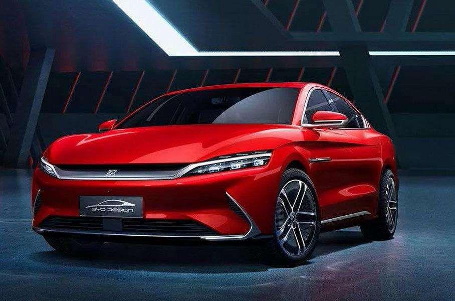 3e2108911f3ddbc6b51e7f26c56ddf0f3c816286 У Китаї створили седан, що стане бюджетною альтернативою Tesla