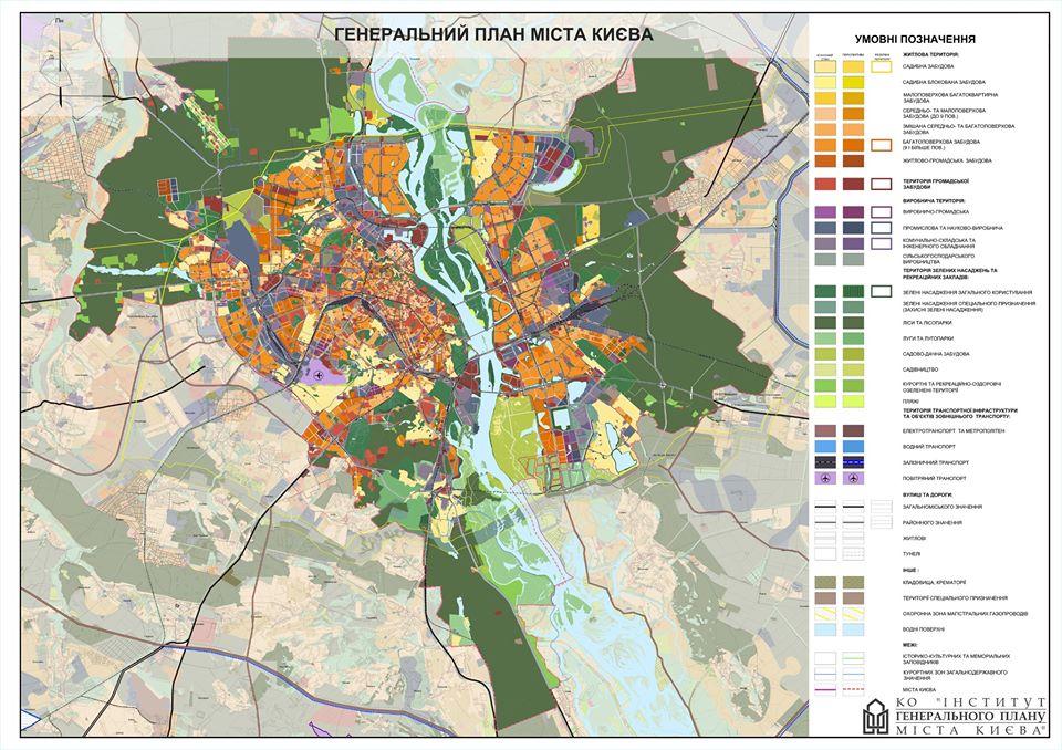 В столиці  згідно генплану побудують ще 14 станцій метрополітену -  - 410834 317276858382033 432905729 o