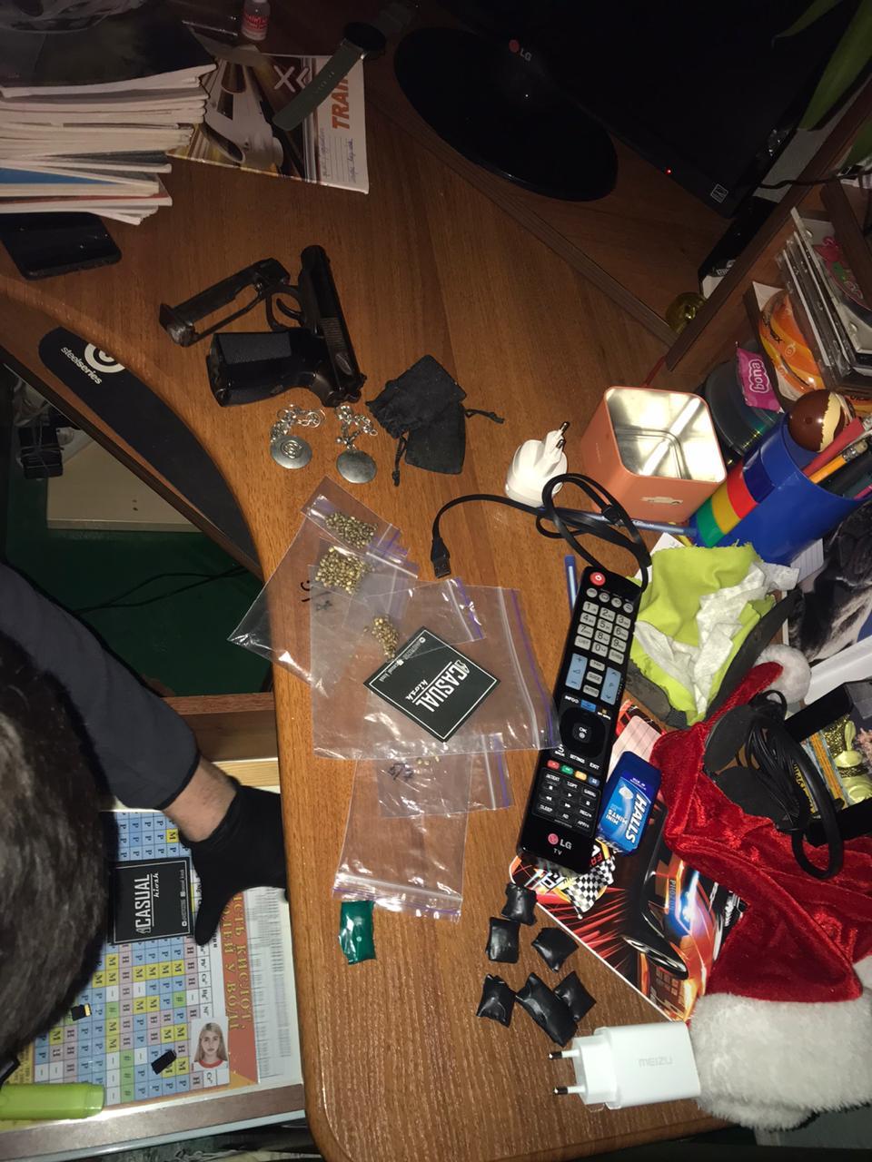 У Білій Церкві затримали групу наркозбувачів, які продавали наркотики через Telegram - прокуратура Київської області, наркотики - 41272