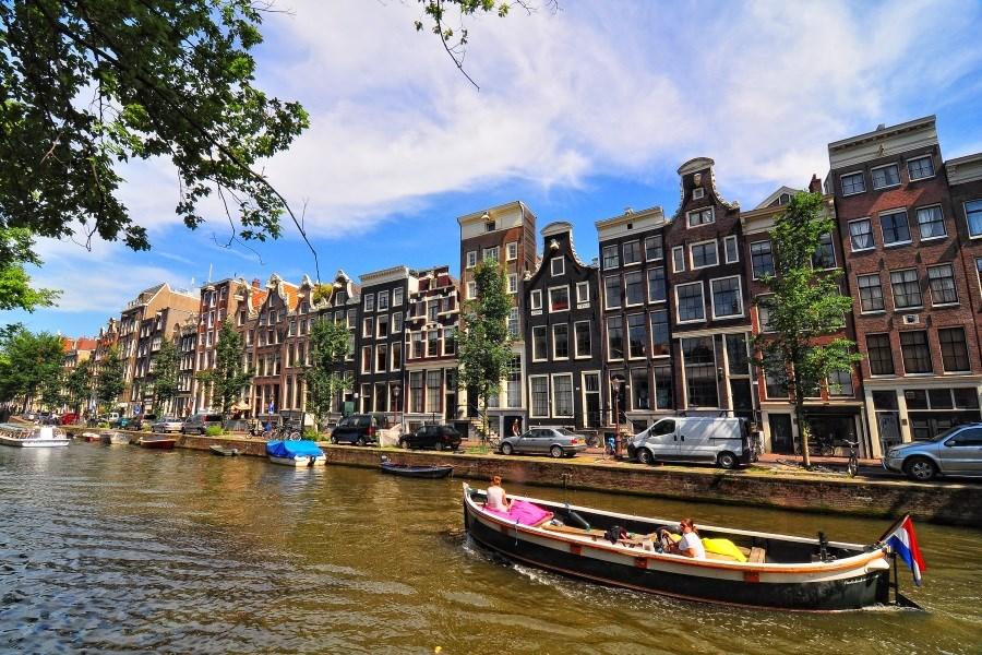 Відтепер Нідерланди: країна тюльпанів з 1 січня офіційно відмовилася від назви Голландія -  - 4862801922 2696d9eee3 o
