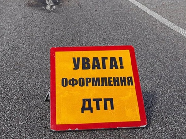 У Борисполі поліцейські на Renault Doker насмерть збили пішохода -  - 53971616