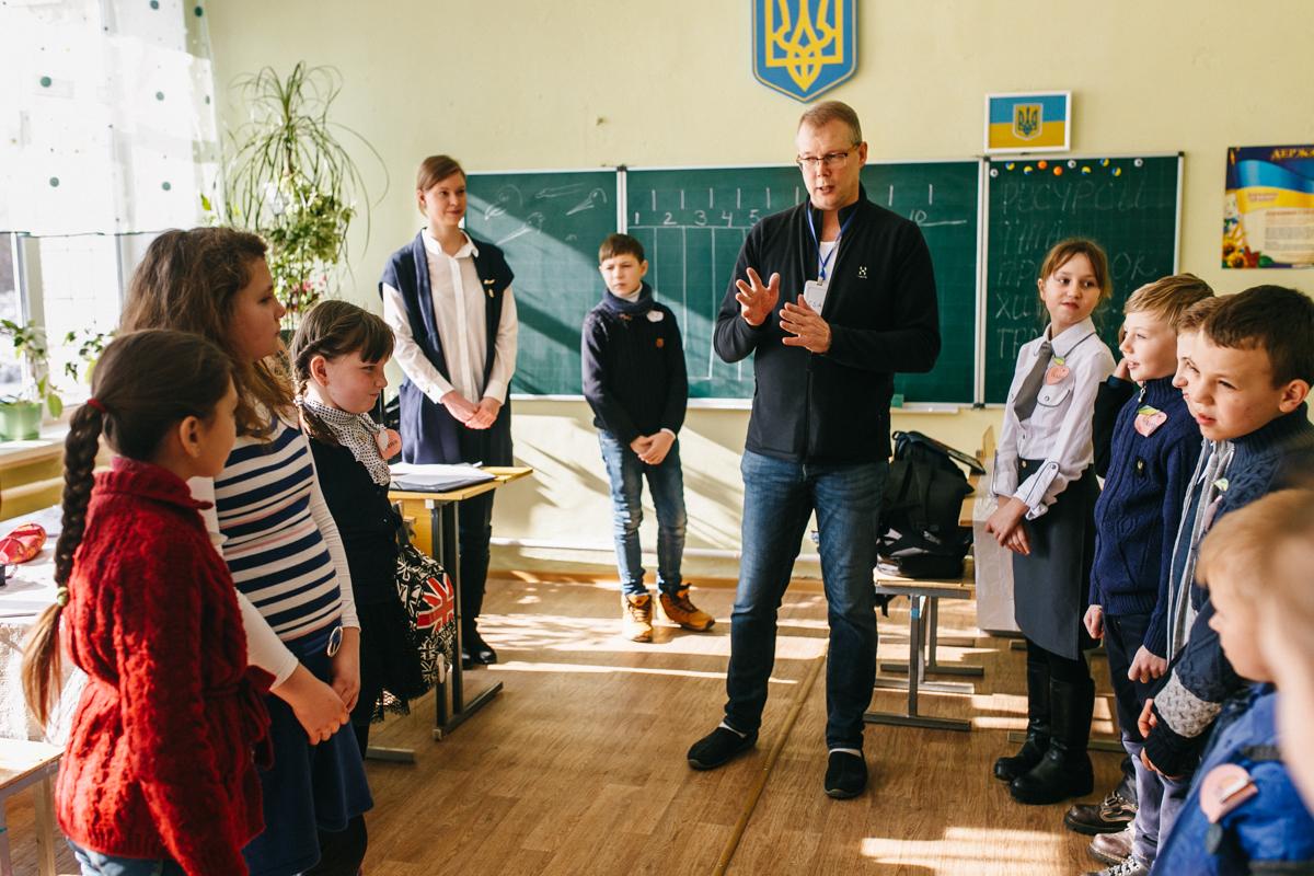 5b8e3b06eb7ed834235905 Українська школа має стати гендерно нейтральним середовищем, - Новосад