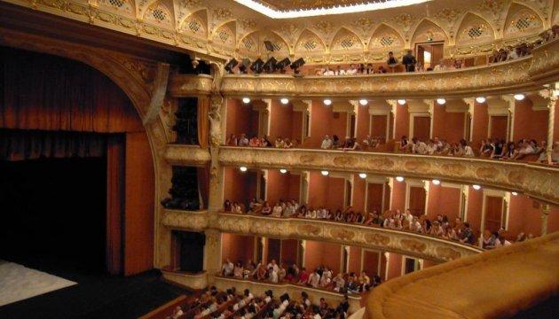 Театр імені Івана Франка запрошує на січневі вистави -  - 630 360 1450702074 8698