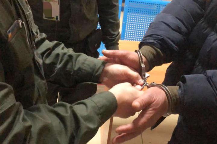 Затриманим за вбивство двох дівчат у столиці повідомлено про підозру -  - 73 main