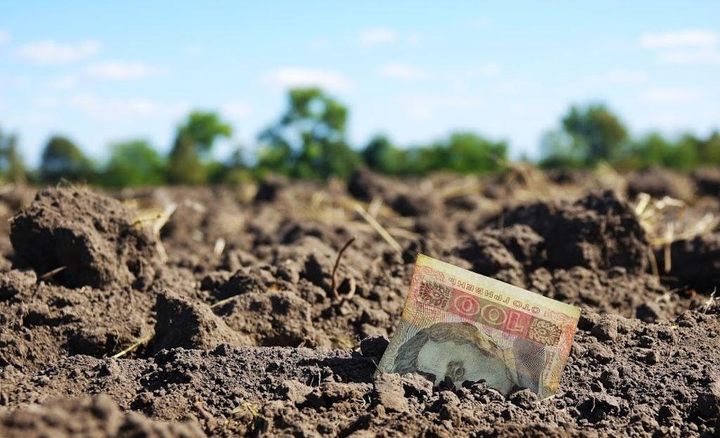 Придбати земельний пай можна буде лише безготівковим способом -  - 7777