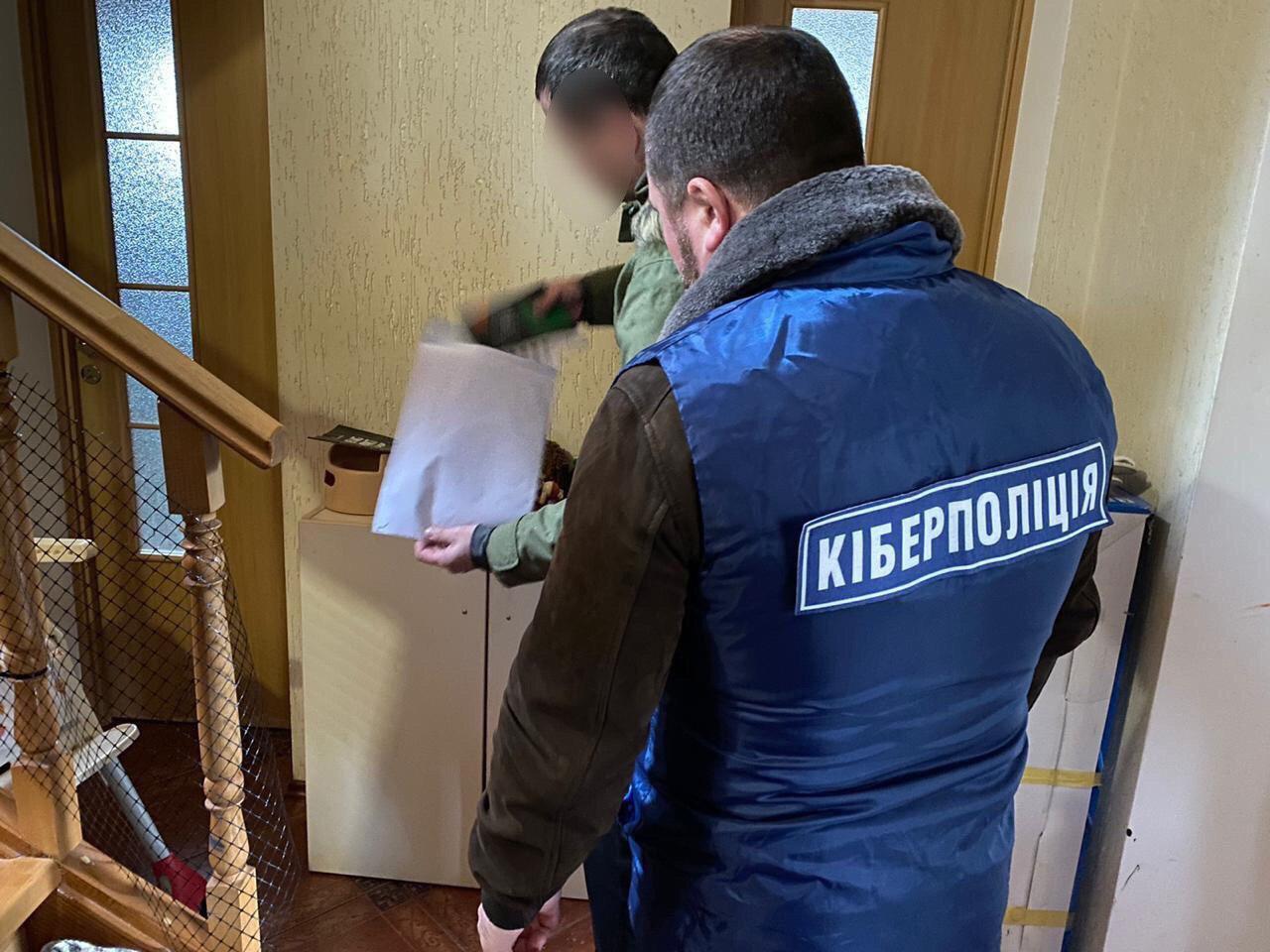 Киянин привласнив цілий житловий комплекс на Київщині вартістю понад 55 млн грн -  - 79849a0ea8952fd13820cb8e7f1779a5935eec4820f39532e9eebb1409ef370c