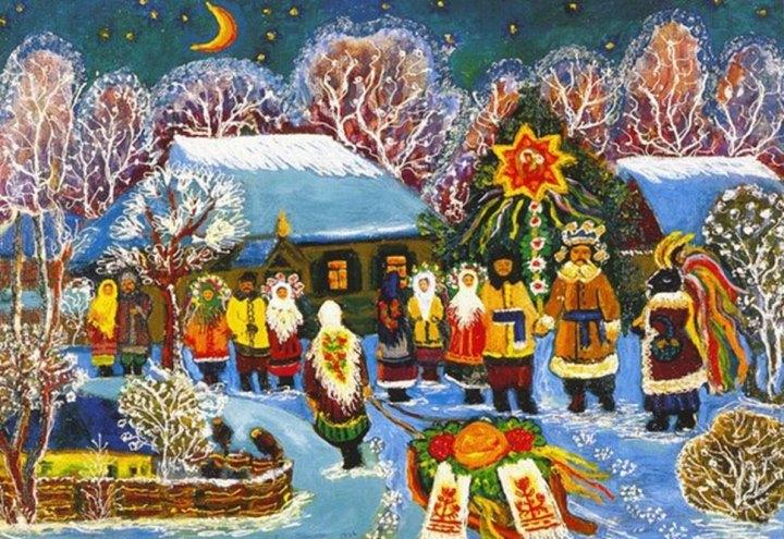 """""""Різдвяний передзвін"""":  Національна філармонія України запрошує на концерт -  - 79938820 2532770890345877 7421169661707812864 n"""