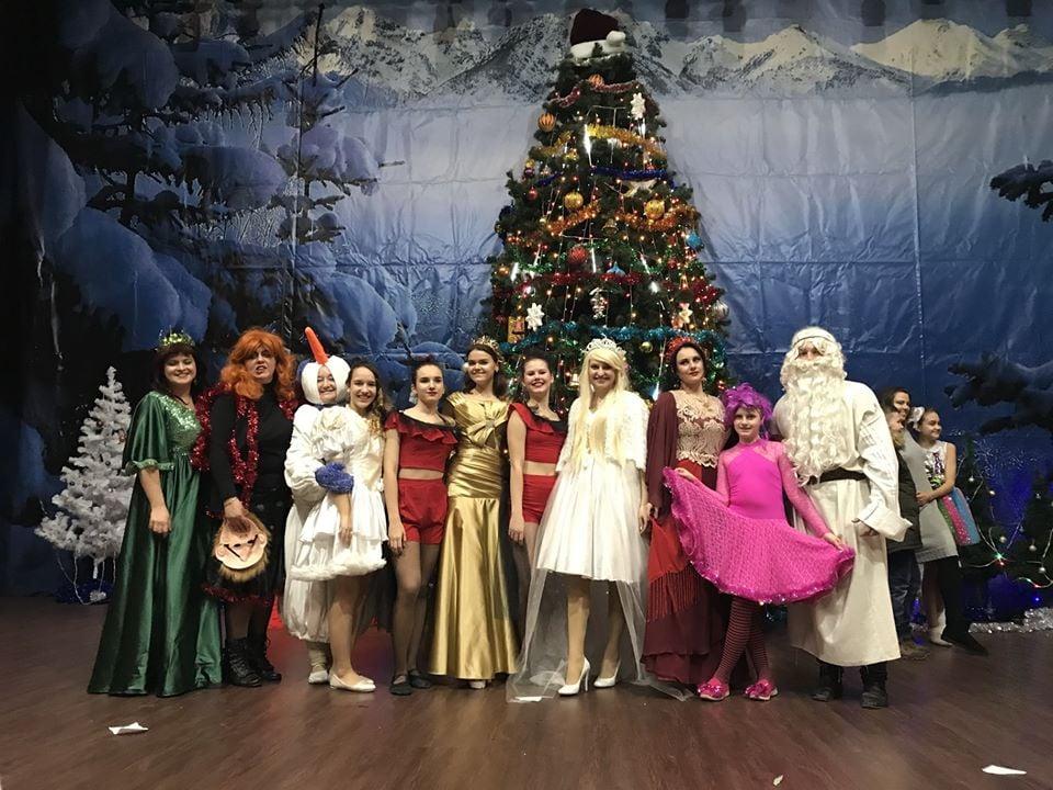 """""""Кольорові пригоди"""": в Броварах відбудуться новорічні вистави для дітей -  - 81282597 455240715387628 3760187225619300352 n"""