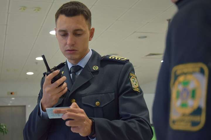 """Чоловіка, якого розшукували за крадіжку затримали прикордонники """"Борисполя"""" -  - 81549899 745760089243895 4077029746184028160 n"""