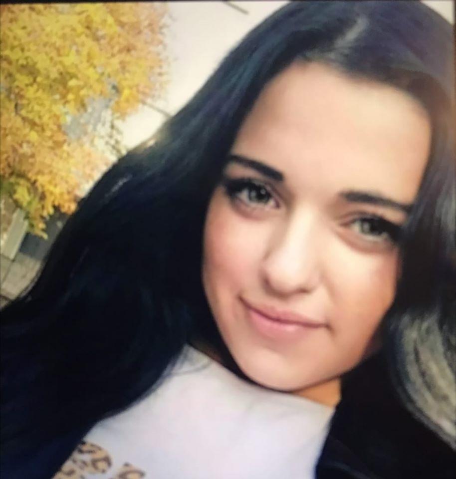 Поліція розшукула 15-річну дівчину з Гостомеля (оновлено) - розшук, Приірпіння, Поліція, неповнолітня, київщина, ірпінь, зникнення, Дитина - 81689775 615672575916143 418301356177096704 o