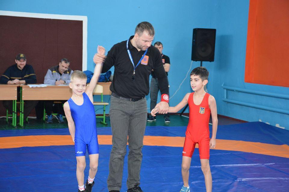 Всеукраїнський турнір з греко-римської боротьби на Миронівщині -  - 81811307 593390438116095 4129577464164777984 o
